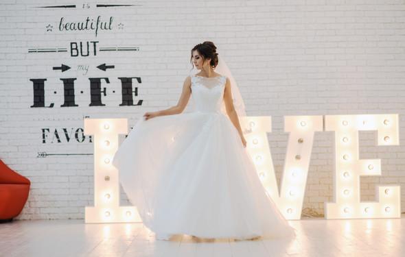 WEDDING. Katya + Jenya. 3/11/2018 - фото №26
