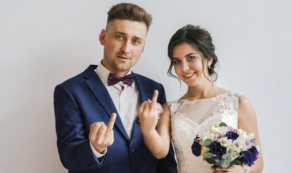 WEDDING. Katya + Jenya. 3/11/2018 - фото №3