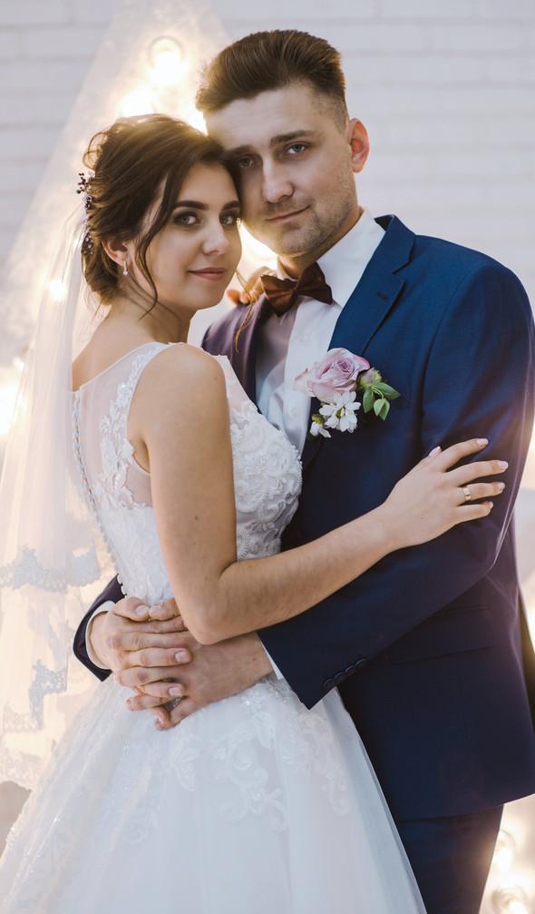 WEDDING. Katya + Jenya. 3/11/2018 - фото №6