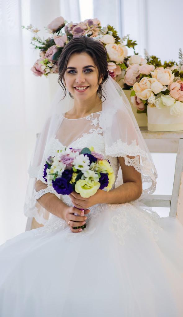 WEDDING. Katya + Jenya. 3/11/2018 - фото №9