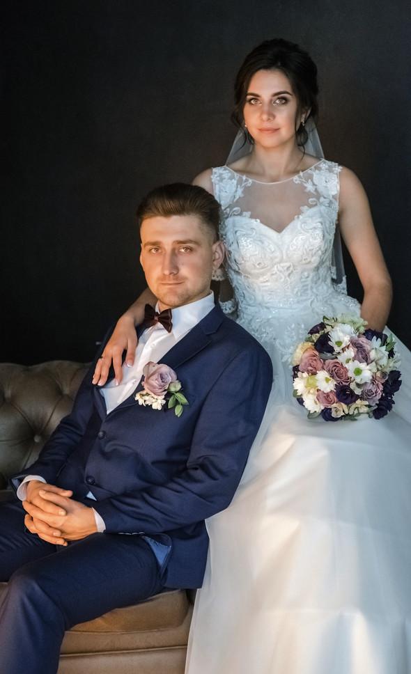 WEDDING. Katya + Jenya. 3/11/2018 - фото №12