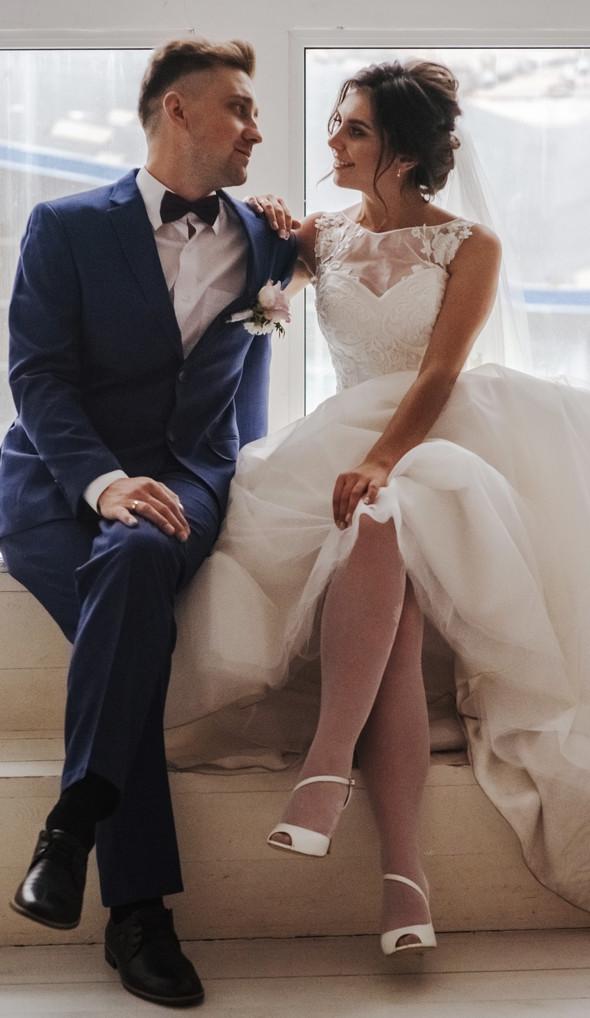 WEDDING. Katya + Jenya. 3/11/2018 - фото №13
