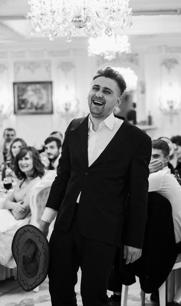 WEDDING. Katya + Jenya. 3/11/2018 - фото №33