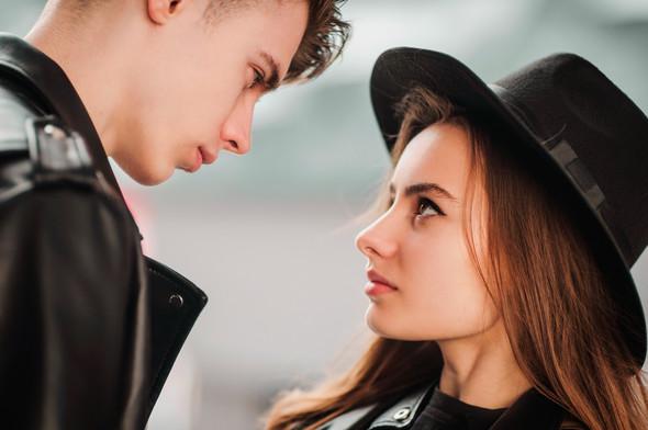 LOVE STORY. Karina + Nazar - фото №15