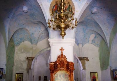 Покровская церковь-крепость - фото 2