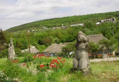 Бушанская башня - фото 3