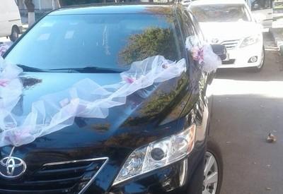Катя Авто на свадьбу - фото 3