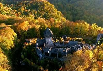 Невицкий замок - место для фотосессии в Закарпатской области - портфолио 6