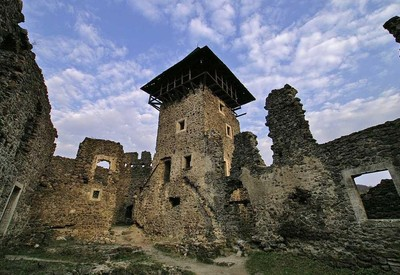Невицкий замок - место для фотосессии в Закарпатской области - портфолио 3