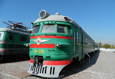 Музей истории Южной железной дороги - фото 3
