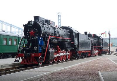 Музей истории Южной железной дороги - фото 1