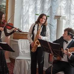 """Art-family  (Тріо """"Родина"""") - музыканты, dj в Белой Церкви - фото 3"""