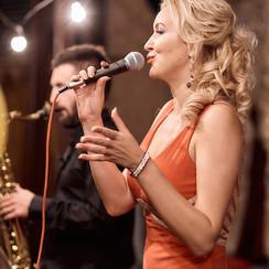 Duet Vocal & Sax Taisa Paustovskaya, David Kolpakov - фото 2