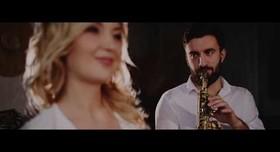 Duet Vocal & Sax Taisa Paustovskaya, David Kolpakov - музыканты, dj в Киеве - фото 4