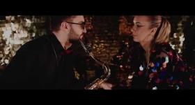 Duet Vocal & Sax Taisa Paustovskaya, David Kolpakov - музыканты, dj в Киеве - фото 3