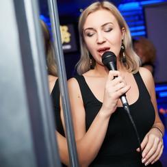 Duet Vocal & Sax Taisa Paustovskaya, David Kolpakov - фото 4