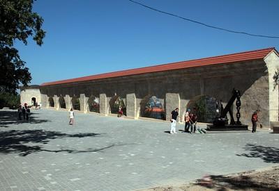 Карантинная аркада - фото 3