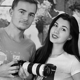Фотограф  Андрей и Евгения
