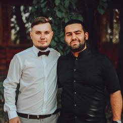 Фотограф  Андрей и Евгения - фотограф в Луцке - фото 3