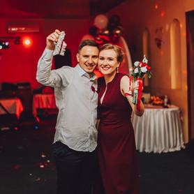 Фотограф  Андрей и Евгения - портфолио 1