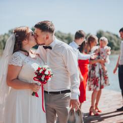 Фотограф  Андрей и Евгения - фотограф в Луцке - фото 4