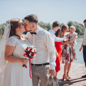 Фотограф  Андрей и Евгения - портфолио 4