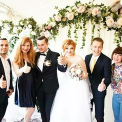 Extra Event - декоратор, флорист в Одессе - фото 4