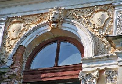 Дворец-усадьба Рея - место для фотосессии в Львовской области - портфолио 3