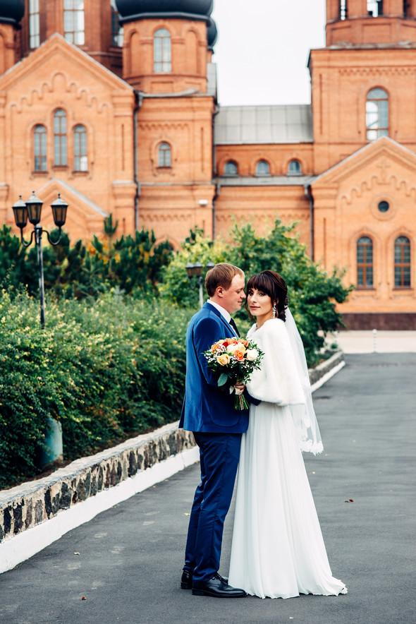 Ирина & Дмитрий - фото №8