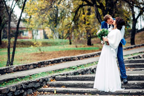 Ирина & Дмитрий - фото №36