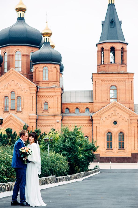 Ирина & Дмитрий - фото №10