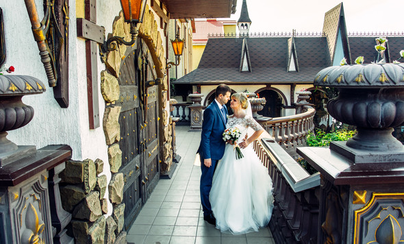 Ксения & Игорь - фото №3
