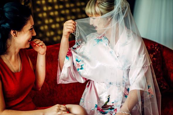 Ксения & Игорь - фото №14