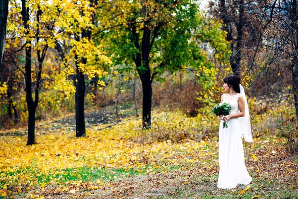 Ирина & Дмитрий - фото №43