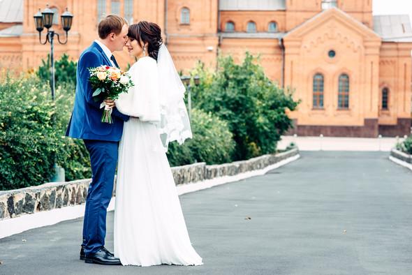 Ирина & Дмитрий - фото №9