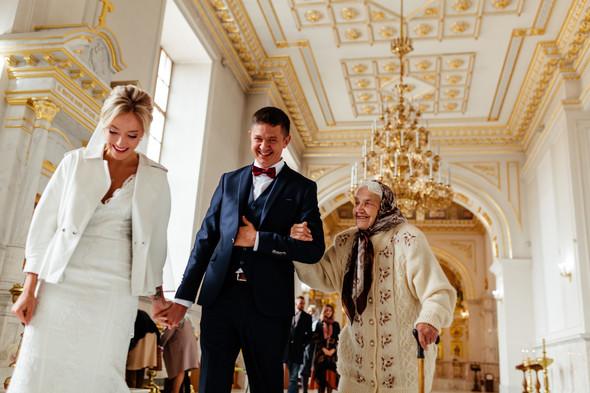 Ксения & Ярослав - фото №33