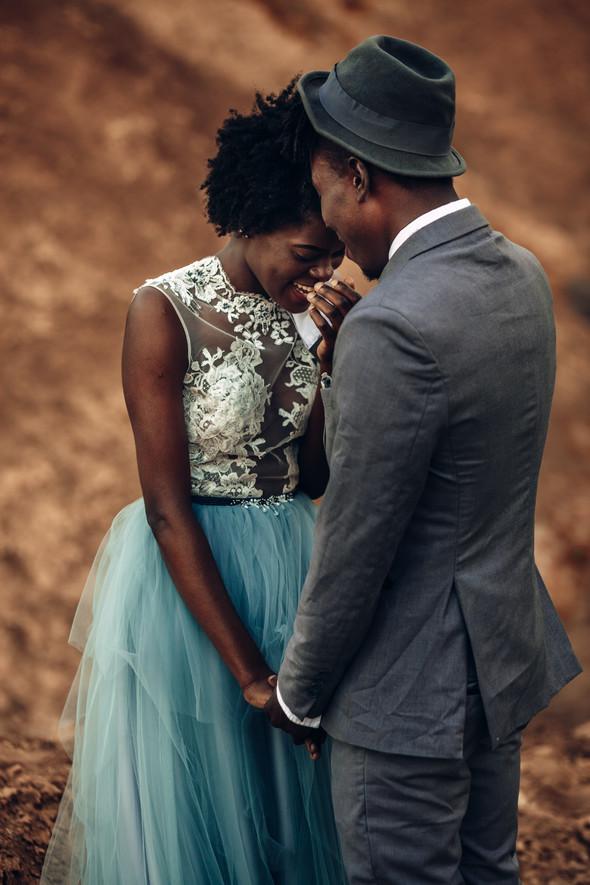 WEDDING ON MARS - фото №12