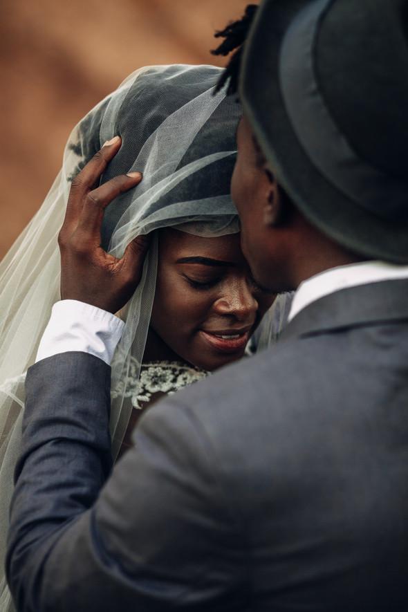 WEDDING ON MARS - фото №11