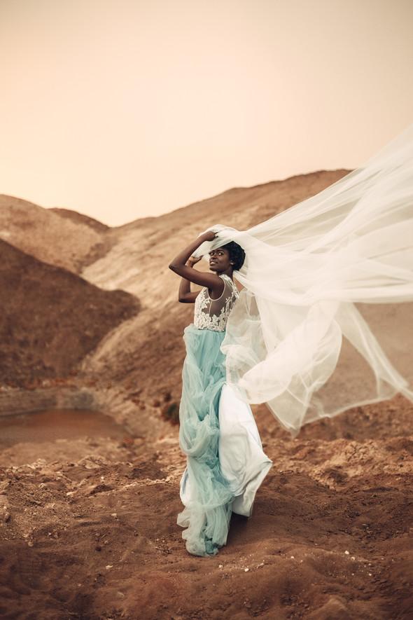 WEDDING ON MARS - фото №4