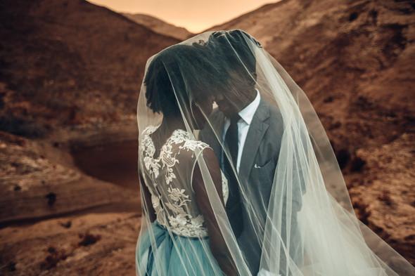 WEDDING ON MARS - фото №14