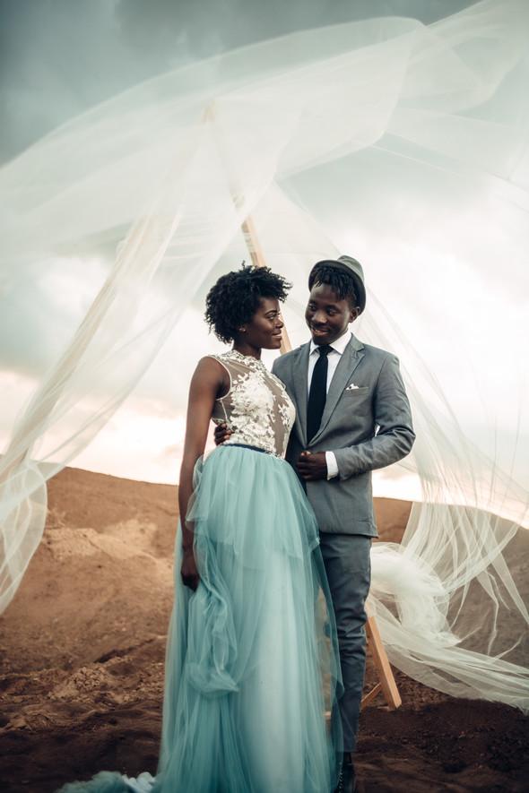 WEDDING ON MARS - фото №1