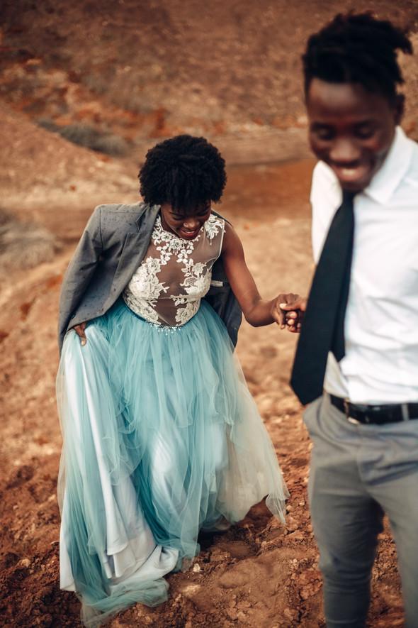 WEDDING ON MARS - фото №3