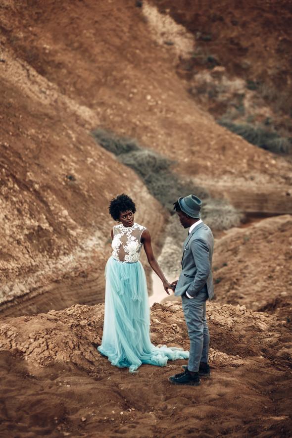 WEDDING ON MARS - фото №6