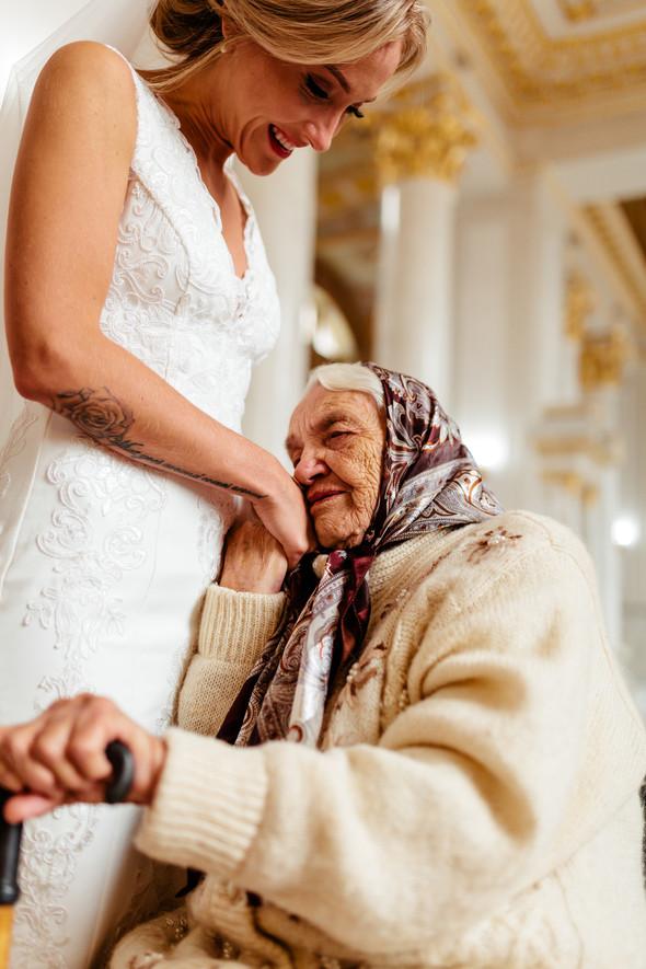 Ксения & Ярослав - фото №31