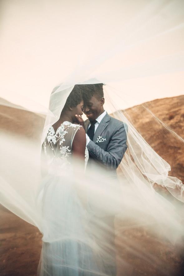 WEDDING ON MARS - фото №5