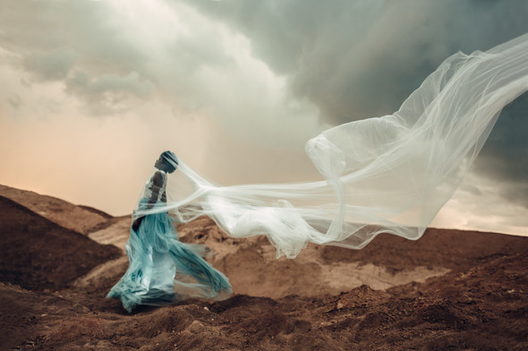 WEDDING ON MARS - фото №7
