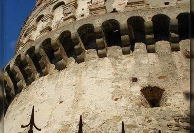 Острожский замок - фото 2