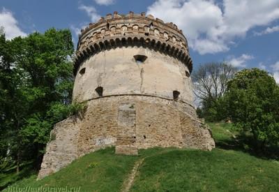 Острожский замок - место для фотосессии в Ровненской области - портфолио 5