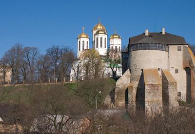 Острожский замок - фото 3