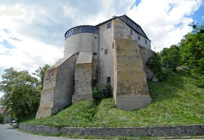 Острожский замок - фото 1